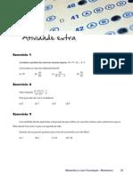 Ceja Matematica Unidade 31 Exercicios