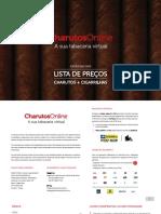 Charutosonline Web