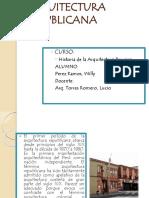 272231202-ARQUITECTURA-REPUBLICANA.pptx