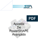 Apostila PowerShape Adv4223