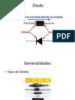 Diodos presentacion