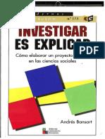 Andrés Bansart_Investigar Es Explicar_pp.17-54