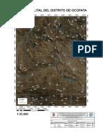 Mapa Satelital de Ocopata