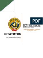 2017 Estatutos Uso