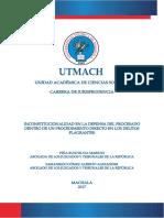 UTMACH