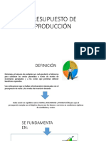 Diapositivas p. Produccion