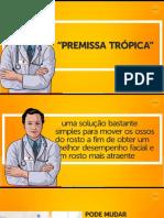 Artigo - Premissa Tropica - Posição Da Mandíbula e Língua