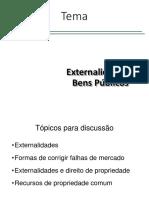 EXTERNALIDADES E BENS PUBLICOS.ppt