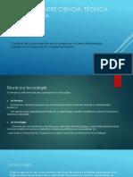 Clase 5. Paradigma cualitativo y cuantitativo de la investigación