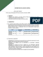 Informe Practica Archivo Central