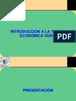 Tema 00 Sistema Economico