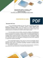 Presentación Del Curso_2019