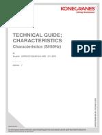 Tech Guide Char SI-60Hz_2010