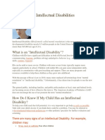 Children with Intellectual Disabilities.docx