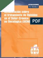 Opioides Medico