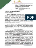 Demanda Hector León Quiroz 270319