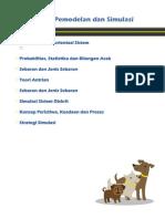 List Materi Pemodelan dan Simulasi.docx
