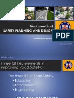 01 Fundamentals of Safety Planning Rev1