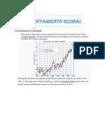 Calentamiento Global m.a.r.g Xd