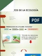 elemento de la ecologia
