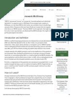 MECE Framework McKinsey _ MBA Crystal Ball