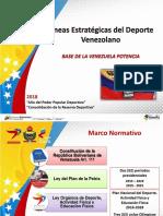 Unidad 2 Política Deportiva Nacional