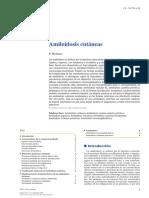 amiloidosis revision