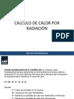 CALCULO DE CALOR POR RADIACIÓN.pptx