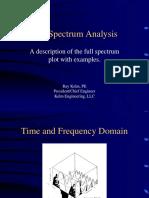 Full Spectrum 0518