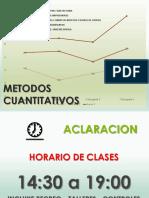 01 Clase Metodos Cuantitativos