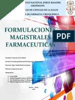 Farmacotecnia-Monografia