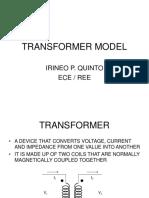 TRANSFORMER_MODEL.ppt