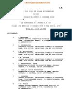 Supreme Court Pension Order