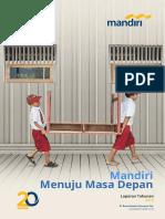 BMRI Annual Report 2018 IND