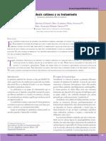 Amiloidosis cutánea y su tratamiento