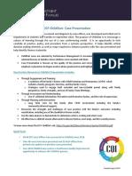 Childstat Information Sheet