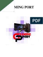 Gamin Port