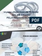 2. Dr. Agus Hadian-Edit2 - Paparan PERATURAN HUKUM TERKINI - IDI Jabar Agus Hadian Rahim