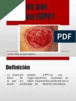 Ulceras Por Presión (UPP)