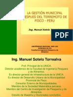 Exposición en Panamá