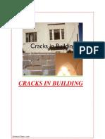 cracks in bu