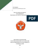 Kelainan disfungsi seksual, male infertility-Frisha Hamda A.docx
