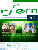 I Fern Presentation ATP