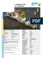Data Sheet - CSD HUTA 12