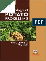 Potato Processing Technology