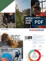 Intersport en Sportreport 01 2019