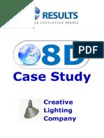 g8d - Lamp Case Study