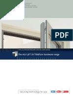 24512 00374 ALU-JET10 DK-Beschlagprogramm 01-18 ENG