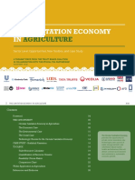 Sanitation Economy in Agri
