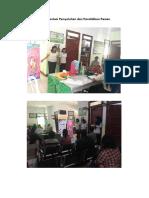 Dokumentasi Penyuluhan Dan Pendidikan Pasien